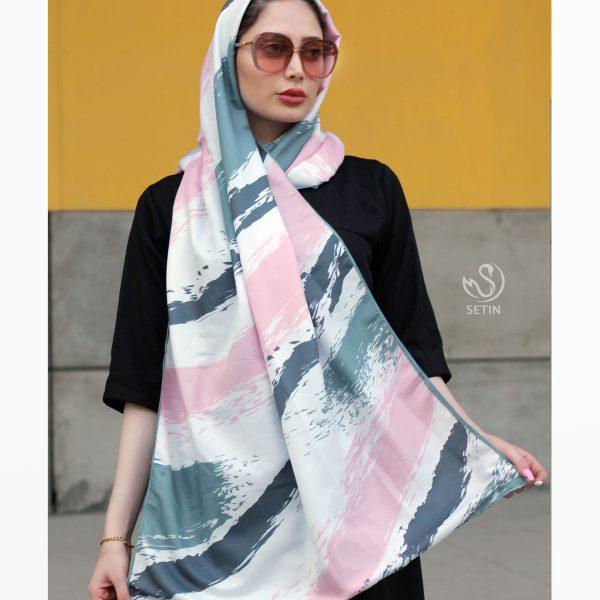 Linear scarf